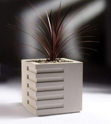 Small Rib Planter