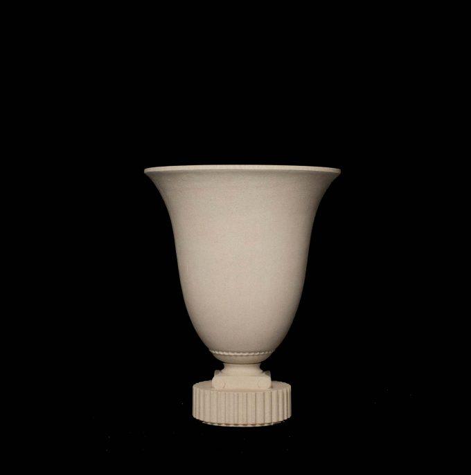 Small Athenian Vase