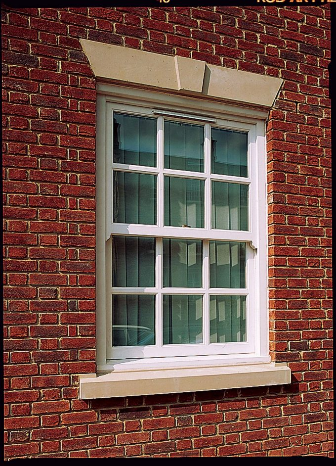 Window Sill Specifications