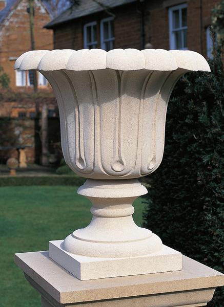 Croyland Vase