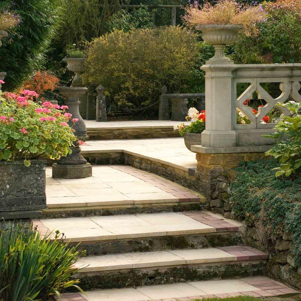 haddon pavers paving stones