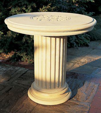 Doric Table