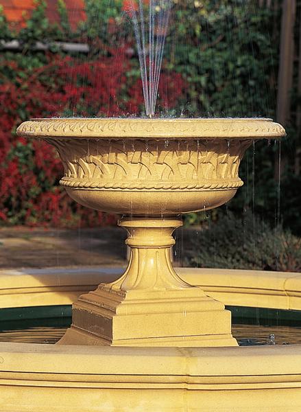 Eastwell Fountain