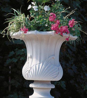 Gallé Vase