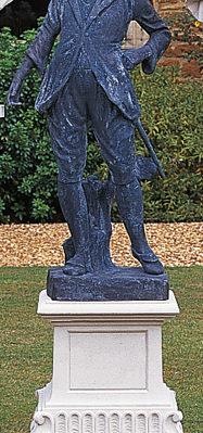 Jacobean Pedestal