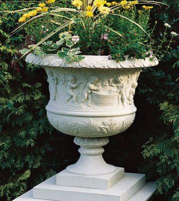 Jubilee Urn