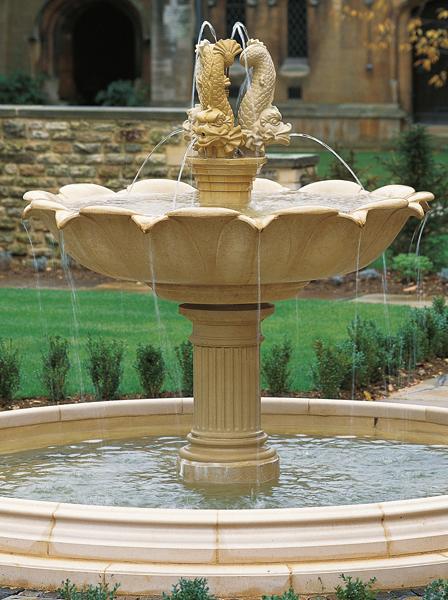 Doric Pedestal (for Lotus Bowl - long shaft 846mm)