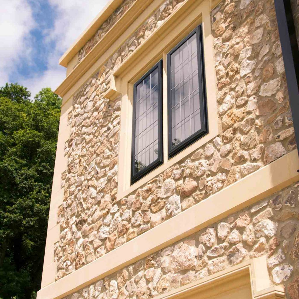cast stone string courses by haddonstone