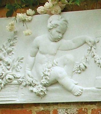 Memorial Spring Plaque