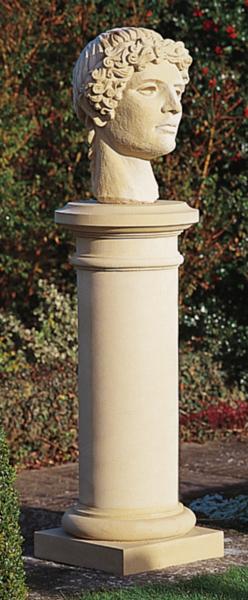 Tuscan Pedestal