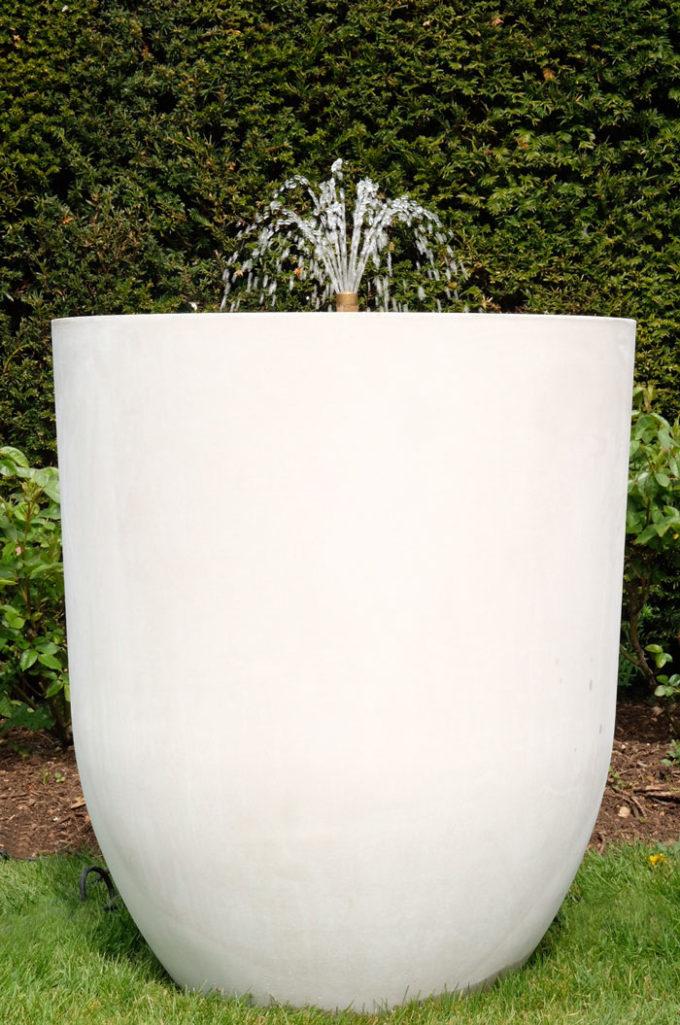 Medium Crucible Fountain