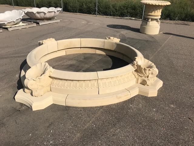 Roman Large Pool, Portland (discounted)