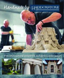 Haddonstone Catalog