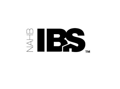 Internatioinal Builders Show logo