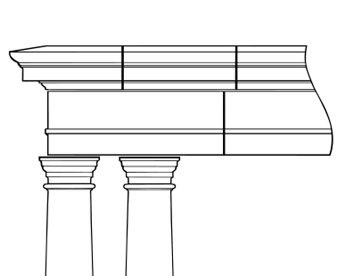 Portico C