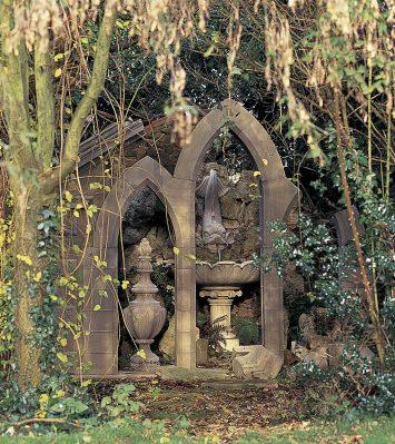 Ruins, Follies & Grottoes