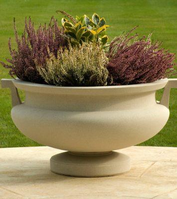 Small Olympian Bowl