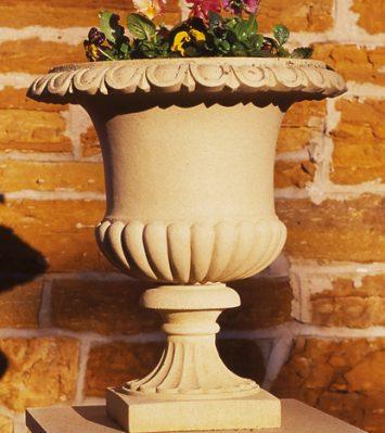 Etruscan Vase
