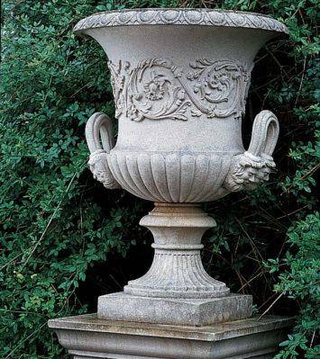 State Vase